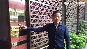 台北市議員鍾小平。潘千詩攝影
