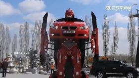 變形金剛車1800