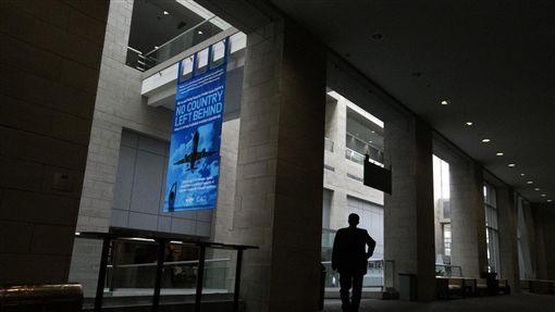 國際民航組織(ICAO)(圖/路透社/達志影像)