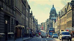 英國愛丁堡(▲圖/攝影者Marius Brede, flickr CC License ) https://www.flickr.com/photos/miles92/5061693161/