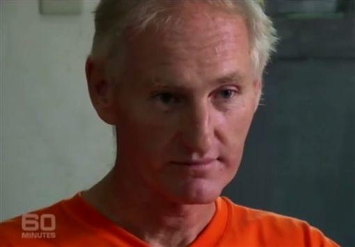 史上最噁孌童癖史考利。(圖/翻攝自美六十分鐘節目)-http://www.dailymail.co.uk/news/article-3803302/Accused-paedophile-Peter-Scully-crimes-heinous-Philippines-wants-bring-death-penalty.html