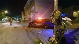 巴爾的摩,美國,槍擊案,傷亡 圖/美聯社/達志影像