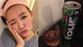 李妍憬(圖/李妍憬臉書)