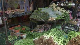 -菜攤-菜價-菜市場-