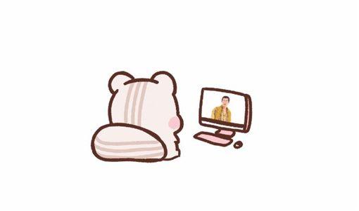 小松鼠松尼,貼圖,PPAP,洗腦,神曲,畫家,可愛,療癒(Sweet House臉書)
