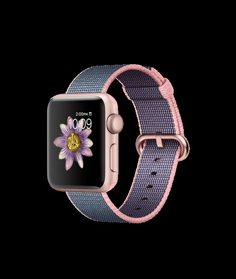 Apple Watch Series 2 遠傳提供