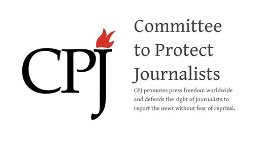 保護記者協會(Committee to Protect Journalists)(圖/Committee to Protect Journalists臉書)