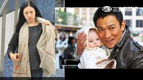 47歲朱麗倩懷子 再做高齡產婦