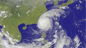 氣象局 衛星雲圖 颱風