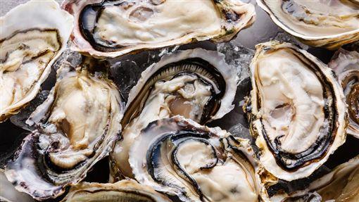 牡蠣、海鮮/shutterstock,達志影像