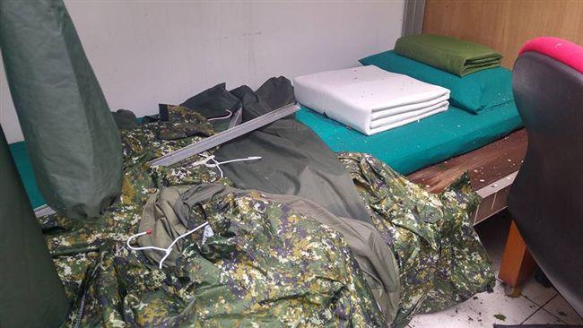 當兵睡覺最痛苦是啥?網狂推「這一項」:真的受不了!