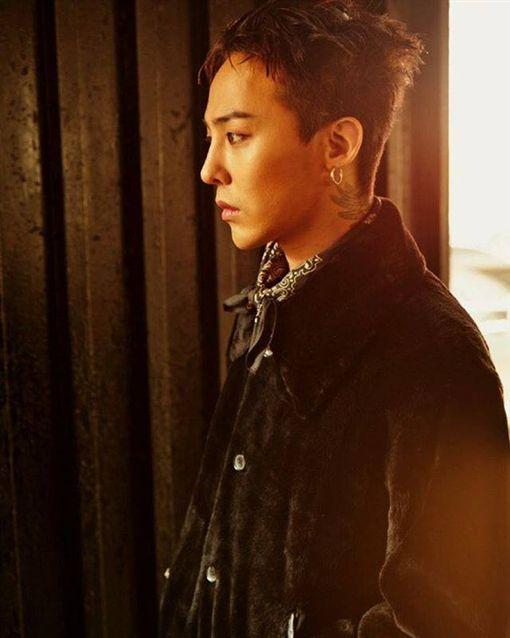 G-Dragon圖/臉書
