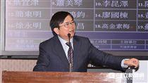 民進黨立委劉櫂豪 圖/記者林敬旻攝