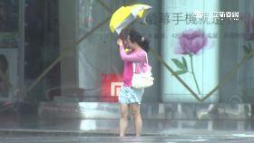 颱風不補假18