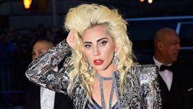 女神卡卡Lady GaGa。(圖/翻攝自臉書)