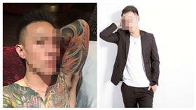 輕生,男模,紅衣,光頭,剃頭,劈腿,始亂終棄,張姓男模/藝能公司「天馳藝能」官網