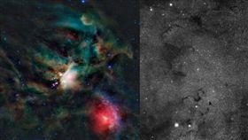蛇夫座、占星、天文(圖/翻攝自NASA)