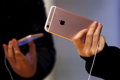 iPhone 6s_路透
