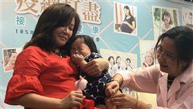 疫苗,公費,疾管署 圖/中央社