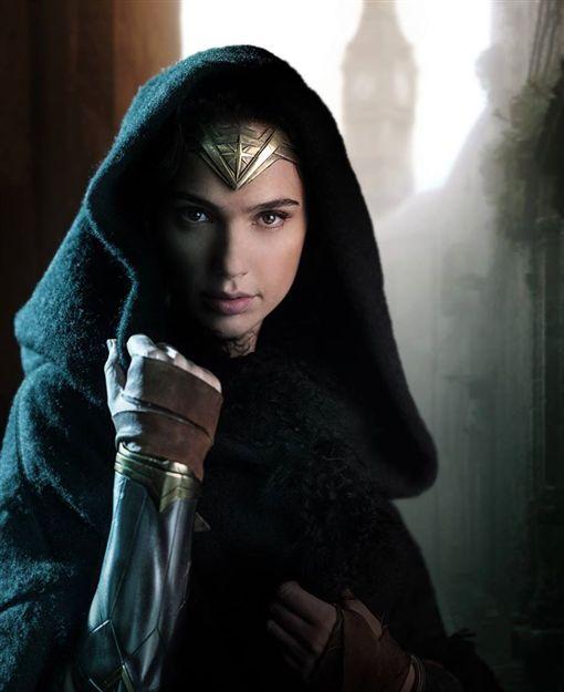 神力女超人,wonder woman,蓋兒加朵,gal gadot 圖/翻攝自神力女超人臉書