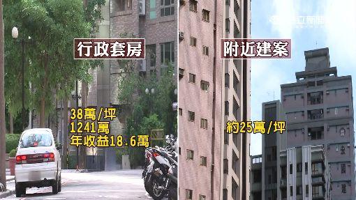飯店賣房「包租」投報率6% 專家:房價比行情高