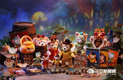 暗黑勢力籠罩 24個惡人「惡」玩香港迪士尼