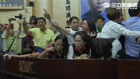 台南市議會臨時會