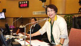 台南市議長賴美惠(圖/翻攝自賴美惠fb)