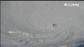 颶颱撲美日1600