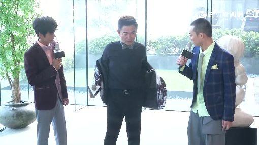 """金鐘搭""""浩翔""""非美女! 憲哥自爆難過5天"""