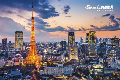 東京。(圖/國泰航空提供)