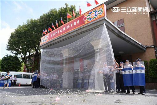 工鬥,七天假,勞工,民進黨 圖/記者林敬旻攝影