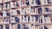 書,書本,書籍,書店,出版(圖/Pixabay)