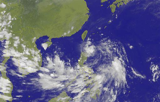 中央氣象局