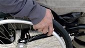 輪椅,身障,殘障(圖/Pixabay)