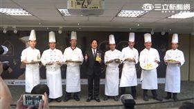 台南,美食節,府城,賴清德,料理,王時思