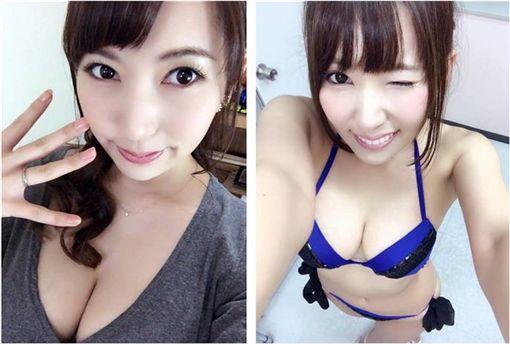 AV,女優,波多野結衣 圖/翻攝自推特