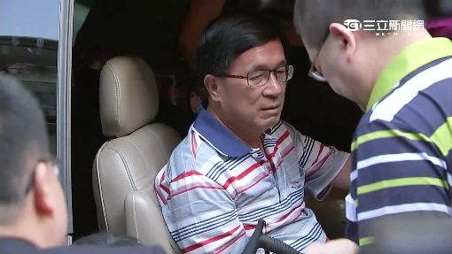 陳水扁回函出席國慶 中監未准恐生變
