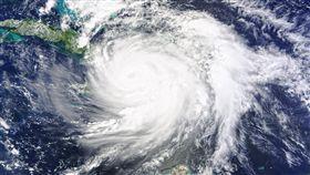 颶風馬修(圖/翻攝自NASA)