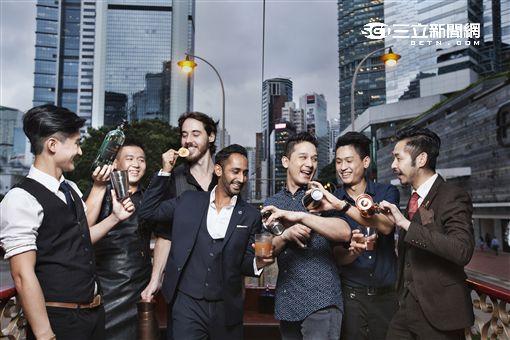 2016香港美酒佳餚巡禮。(圖/港旅局提供)