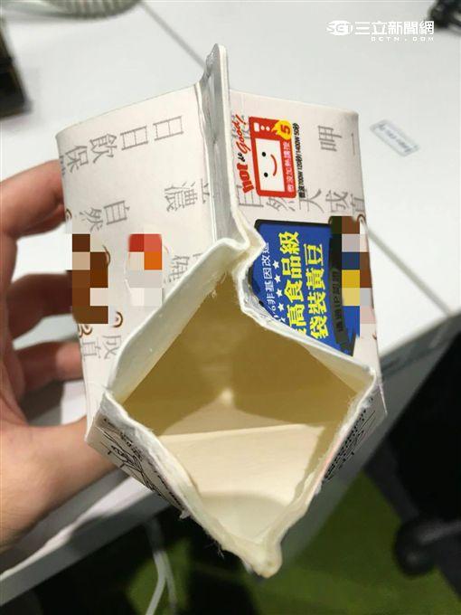 紙盒包裝飲料
