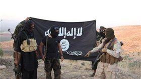 ISIS(圖/每日郵報)