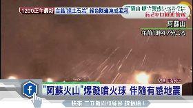 W阿蘇火山爆1100