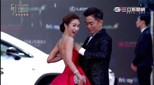 金鐘51-星光-吳宗憲SANDY