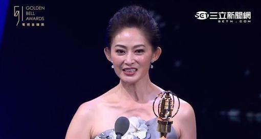 金鐘51-劉瑞琪