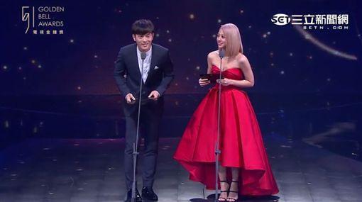 金鐘51-宥勝 鬼鬼