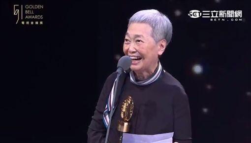金鐘51-龐宜安