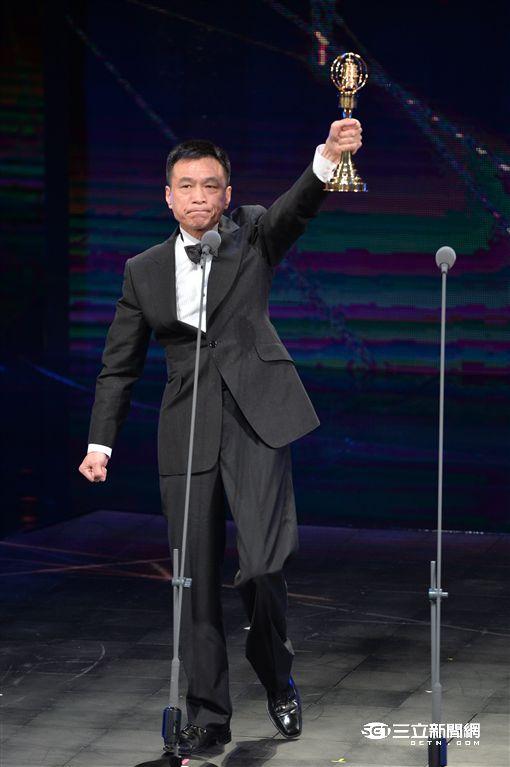 51金鐘迷你劇集/電視電影男主角獎 李天柱