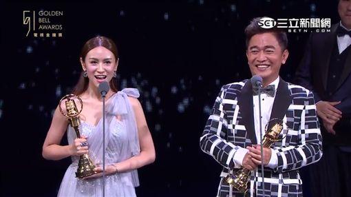 金鐘51-綜藝節目主持人獎-吳宗憲、吳姍儒