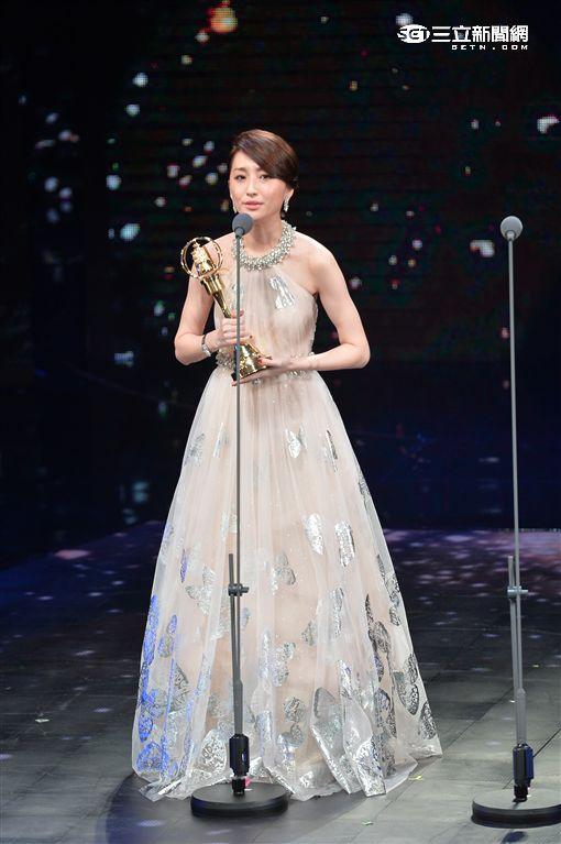 51金鐘 戲劇節目女主角獎 柯佳嬿